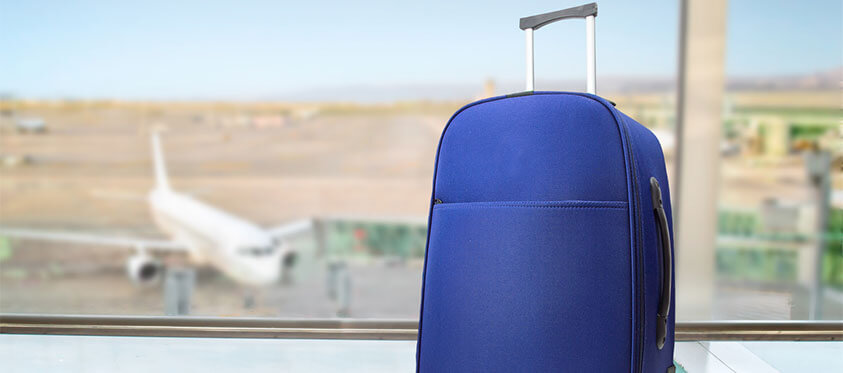 Lost Property and Lost Luggage | Manchester Airport