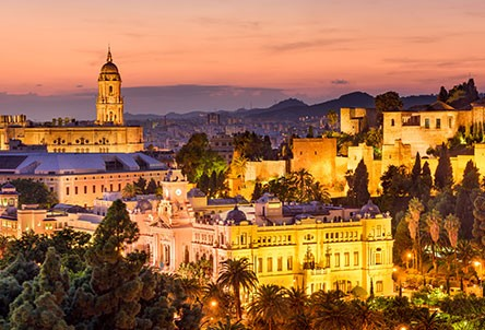 Primera Air launches new flights from Manchester to Malaga for Winter 2018