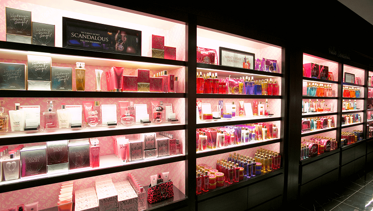7139cb4b49573 Victoria's Secret Lingerie - Tax Free Deals | Manchester Airport