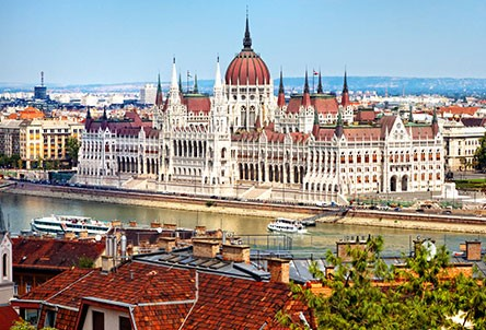 EasyJet launches new route to Budapest
