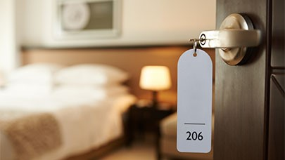 East Midlands Airport hotels