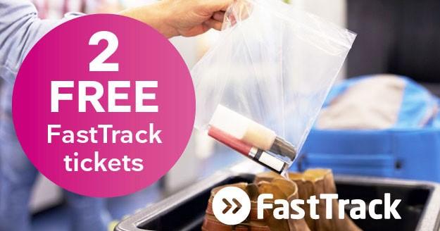 FastTrack offer