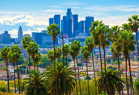 Virgin Atlantic announce a new route to Los Angeles for Summer 2019