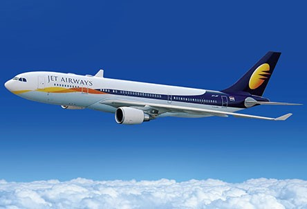 New direct flight to Mumbai with Jet Airways