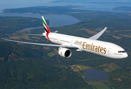 Emirates launch London Stansted service from June 2018