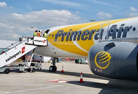 Primera Air launch direct London Stansted to USA flights