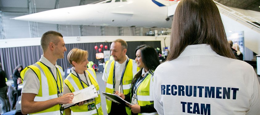 Careers at East Midlands Airport | East Midlands Airport