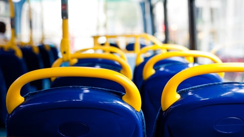 Getting to Manchester Airport by bus | Manchester Airport