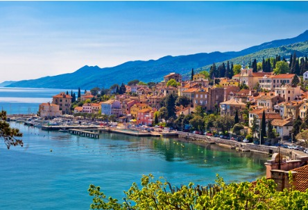 TUI launching new route to Rijeka, Croatia
