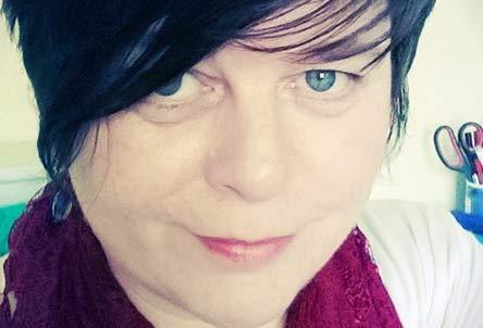 Melanie Worthington - Motor Neurone Disease Association
