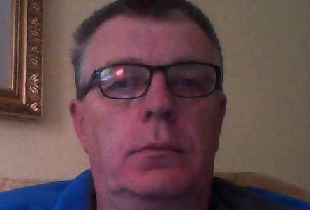 David Lodder - Manchester Multiple Sclerosis Society