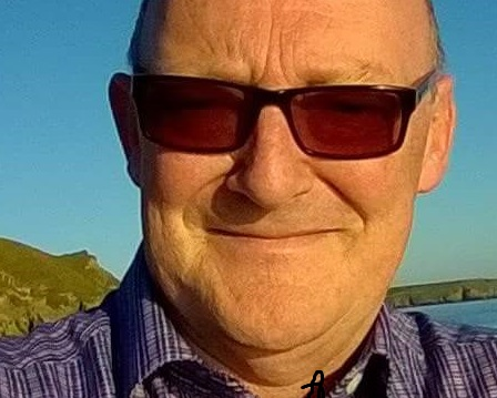 Phil Bennett - MND Association