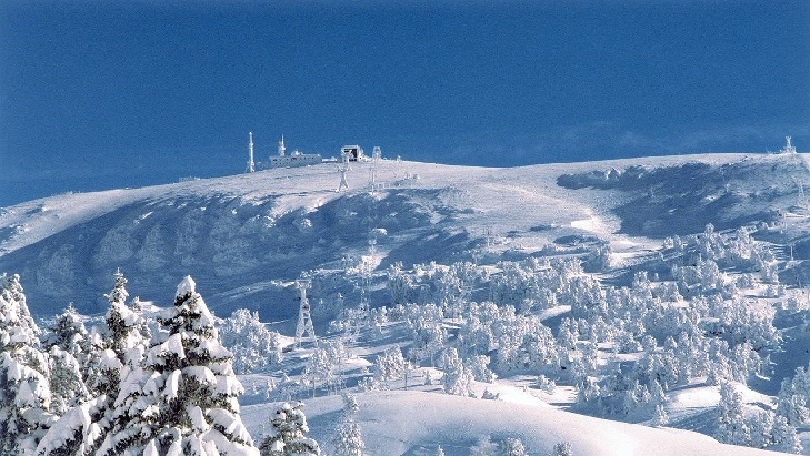 Ski Holidays | London Stansted Airport