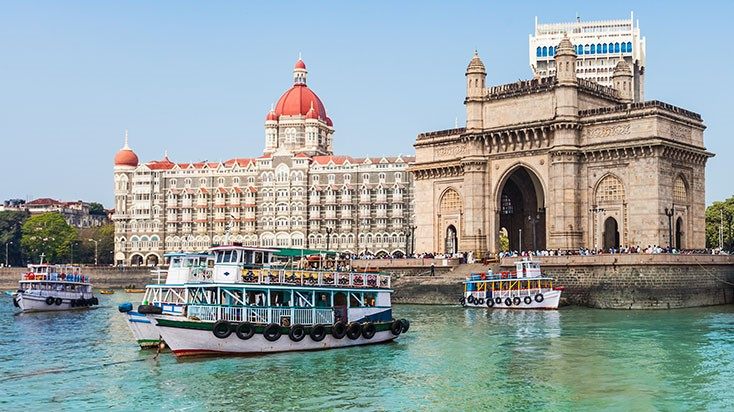Air India Announce New Route to Mumbai