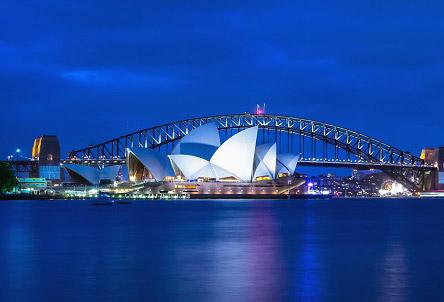 Australian Adventures