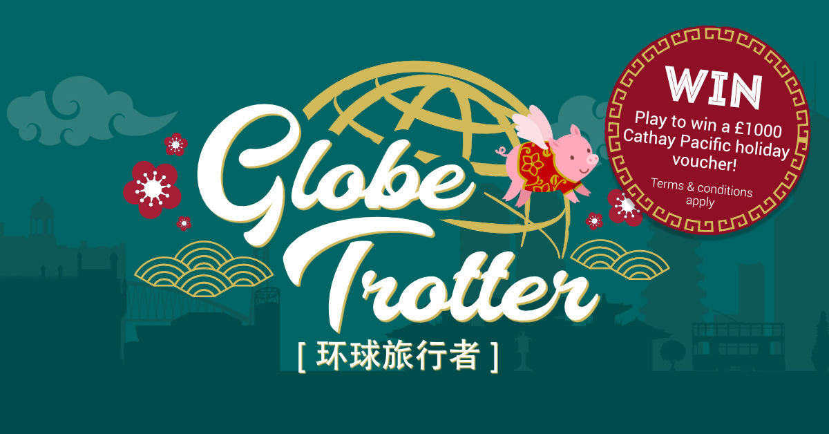 Cathay Globe Trotter Game