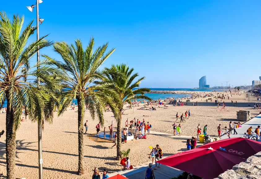 Events in Barcelona 2019