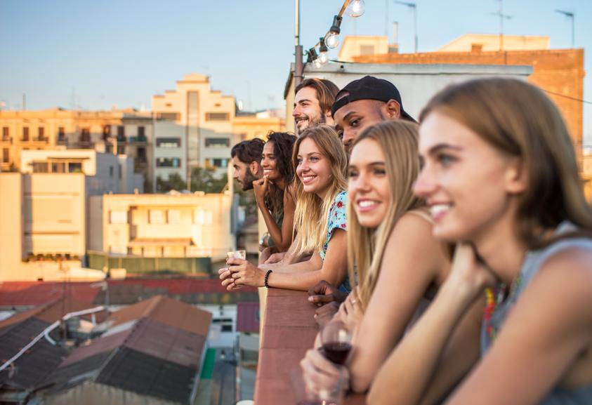 Barcelona Festivals 2019