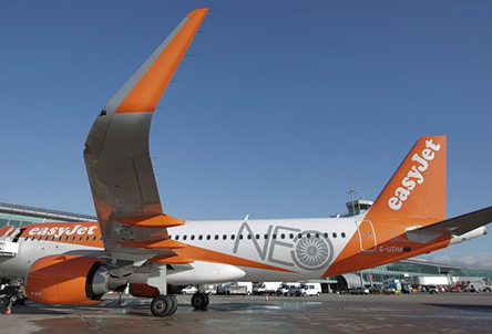 New EasyJet routes to Bari, Kalamata, Nice and Jerez de la Frontera