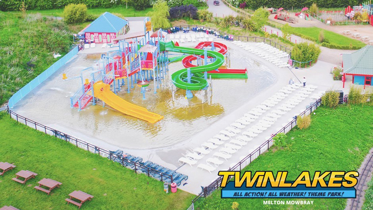 A Family Day Pass At Twinlakes Family Theme Park