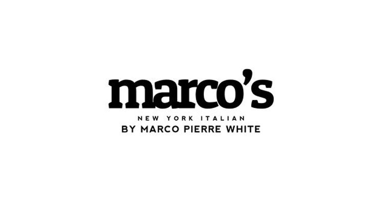 Lunch For Two At Marco's New York Italian Kegworth