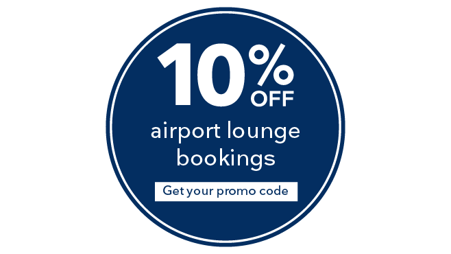 Official Stansted Airport lounge promo code 2020