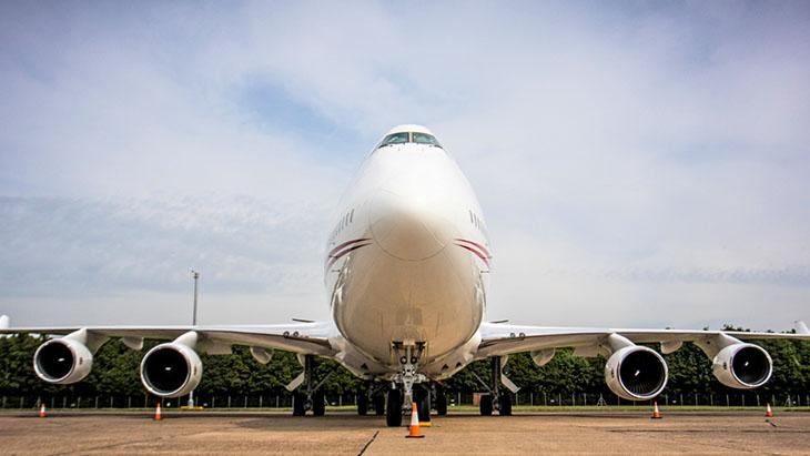 Aircraft Noise News