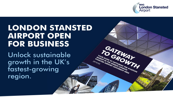 Gateway to Growth Report